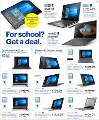 Best Buy Touch Screen Laptop Deals