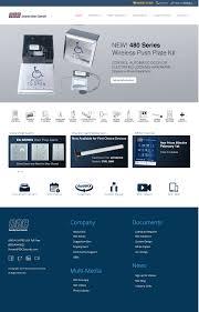 Security Door Controls Competitors, Revenue and Employees - Owler ...