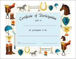 Go Team Achievement Certificate Creator Create And Print Awards