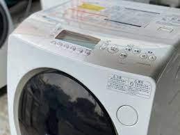 Máy giặt cũ nội địa TOSHIBA TW-Z96V2ML SẤY BLOCK DATE 2015