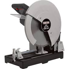 dry cut metal saw. free shipping \u2014 ironton dry cut metal saw 14in., 15 amps, 1450 northern tool