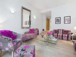 The Living Room Furniture Glasgow Stylish City Centre Apartment Chic Living In The Heart Of Glasgow