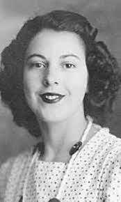 Verna Belle Yoho Riggs   Obituaries   wvnews.com