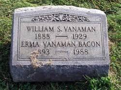 "Sarah Erma ""Erma"" Saunderlin Bacon (1893-1988) - Find A Grave Memorial"