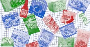 the 50 essential trader joe s foods