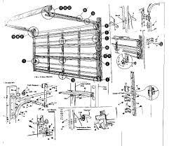 parts of a garage door2017 Number 1 Liftmaster Parts Of A Garage Door Seal Reviews and