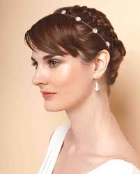 Short Hair Style Photos 4 ways to wear a short hairstyle on your wedding day martha 1479 by stevesalt.us