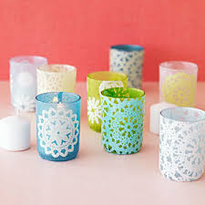 Father's Day Candle Craft Ideas are Great ideal gift ideas for your Dad on  Fathers Day or any day.This Father's Day, gift him a Candle Craft.