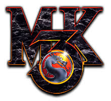 Mortal Kombat 3 | Logopedia | FANDOM powered by Wikia