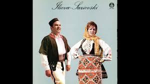 Vaska Ilieva i Aleksandar Sarievski - Umrea batko Gjorgija ...