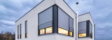 Aufsatzrollladen Von Roma Der Aufsatz Für Ihr Fenster