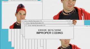 Memory Post-cinema 2 Technics Error-image The Of – On 6