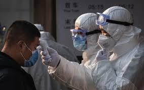 Virus Cina: l'incubazione, i sintomi e come si trasmette ...