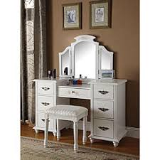 Bedroom Vanity Sets: Assembled - Sears