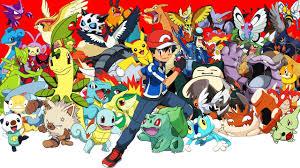 Pokemon Bảo Bối Thần Kỳ Tập - Coba Cari Tahu di Sini