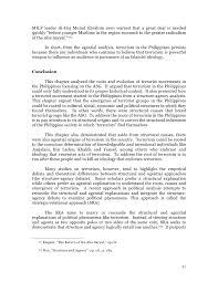 al harakatul al islamiyyah essays on the abu sayyaf group