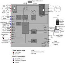 century ac motor wiring diagram 115 230 volts images ac motors controllers and variable frequency drives