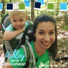 Story: Ashley Kilpatrick – Back on My Feet