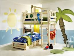 Kids Bedroom What Makes Childrens Bedroom Furniture So Attractive