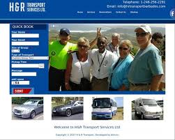 h r transport services limited