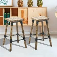 square wooden bar stools rustic counter height bar stools wooden top chair seat square square wooden square wooden bar stools