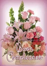 Fare gli auguri di compleanno regalando un fiore è sempre un bel pensiero. Fiori Buon Compleanno