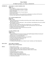 Claims Coordinator Resume Samples Velvet Jobs