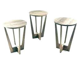 full size of small round metal accent table covers wood tables with drawers and doors