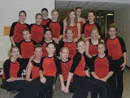 DanceTeam20012002