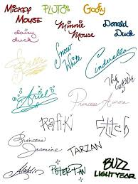How To Do A Signature How To Make Your Signature Cool And Classy Bored Art