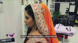 bridal makeup kashee s beauty parlour hair styles dailymotion image of hair
