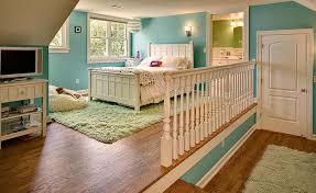 step up bedroom