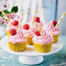 Martha Collisons Pink Lemonade Cupcakes