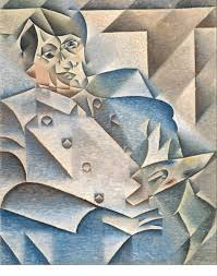 juan gris homage to picasso
