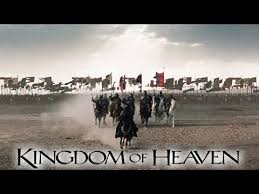 kingdom of heaven review historical inaccuracies and accuracies  kingdom of heaven review historical inaccuracies and accuracies part 1