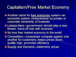 comparative economic systems is capitalism the best model can  comparative economic systems is capitalism the best model 2 capitalism