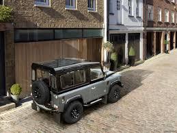 2015 Land Rover Defender Autobiography Edition - Top | HD ...