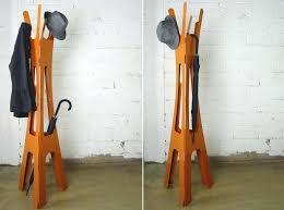 Coat Racks Free Standing Free Standing Coat Racks Free Standing Coat Rack Design Plans 81