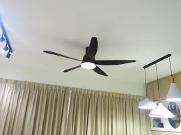 so far we have been using the ceiling fan for over a month and are totally satisfied with its performance here s sharing five reasons on what we love