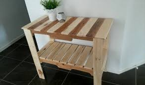 shaker hall table. Elegant Wood Hallway Table With Pallet Hall Entryway Console Shaker