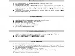 Download Sample Sap Resume Haadyaooverbayresort Com