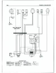 retro crestliner discussion forum bull view topic electric and here are two wiring diagrams for 1957 evinrude 35 hp i hope this helps