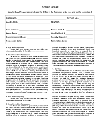 Commercial Rental Agreement – 17+ Free Word, Pdf Documents Download ...