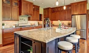 with so many diffe types of kitchen countertops it can be a challenge to find the one that best suits your kitchen your kitchen counter is your main