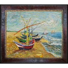 a van gogh tops annual list of father s favorites