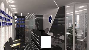 build a office. Design \u0026 Build For Office At Publica, Dutamas Damansara Part 2 (warm Dark  Theme) A
