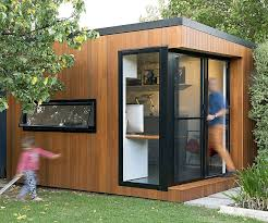 prefab backyard office. Prefabricated Backyard Office Prefab L
