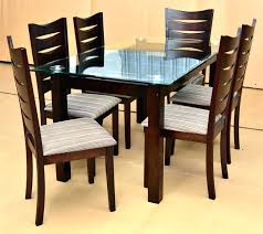 dining table chair covers design wood modern best set furniture astonishing room chairs round glass top kitchen