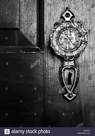 door lock and key black and white. JPC23P Door Lock And Key Black White E