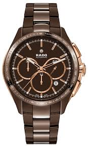 rado watches official rado uk stockist rado watch hyperchrome l